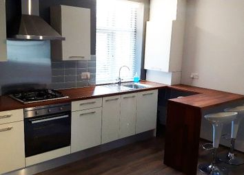 Thumbnail 1 bed flat for sale in Peel Green Road, Eccles, Manchester