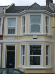 Thumbnail 2 bedroom flat to rent in Whittington Street, Plymouth