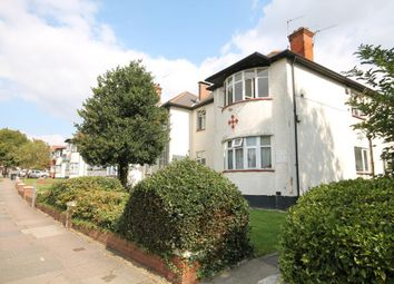 Thumbnail 3 bed maisonette to rent in Green Lane, Edgware, Middlesex