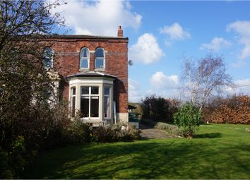 Thumbnail 3 bed semi-detached house for sale in Fryston House, Castleford