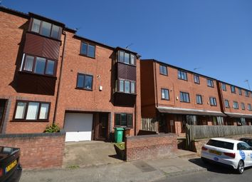 Thumbnail 4 bed town house to rent in Ransom Road, Mapperley, Nottingham