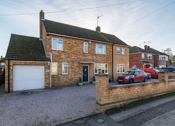 Thumbnail 3 bed detached house for sale in Spayne Road, Boston, Lincs