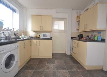Thumbnail 4 bed terraced house to rent in Hartland Road, Reading