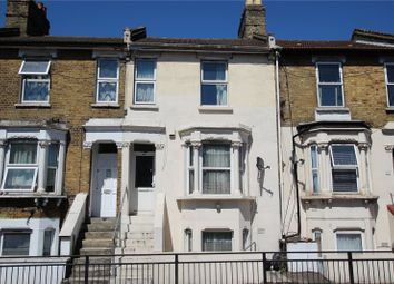 Thumbnail 4 bed terraced house for sale in Plumstead High Street, Plumstead