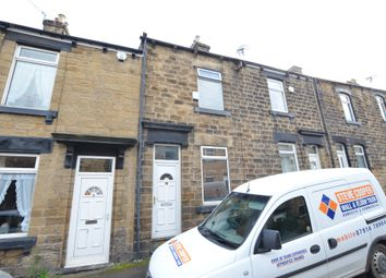 Thumbnail 2 bedroom terraced house for sale in Tower Street, Barnsley