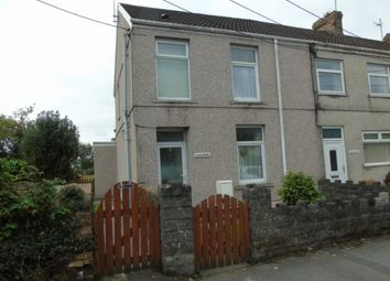 Thumbnail 2 bed semi-detached house to rent in Llwynhendy Road, Llwynhendy, Llanelli