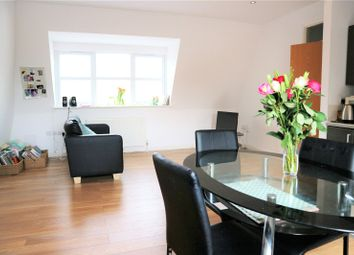 Thumbnail 1 bed flat to rent in Brooksby's Walk, Homerton, London
