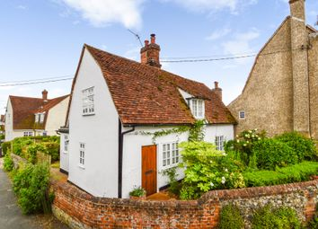 Thumbnail 2 bed cottage for sale in Stisted, Braintree, Essex