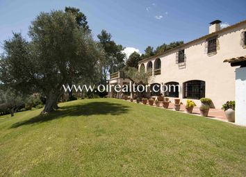Thumbnail 8 bed property for sale in Mont-Ras, Mont-Ras, Spain