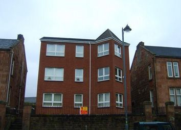 Thumbnail 2 bedroom flat to rent in Uddingston, Uddingston Glasgow