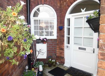 Thumbnail 2 bed flat for sale in St Giles House, Rhosnesni, Wrexham