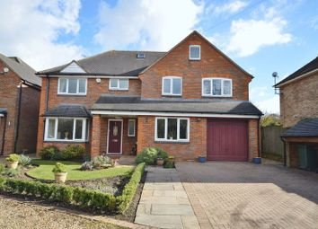 Thumbnail 5 bed detached house for sale in Bryants Acre, Wendover, Aylesbury