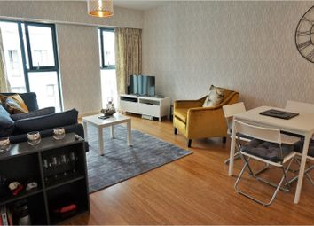 Thumbnail 2 bed flat to rent in Beeston Road, Leeds