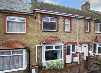 Thumbnail 3 bed terraced house to rent in St. Andrews Road, Ramsgate