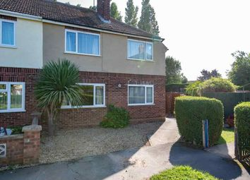 Thumbnail 3 bed semi-detached house for sale in St. Marys Avenue, Pinchbeck, Spalding