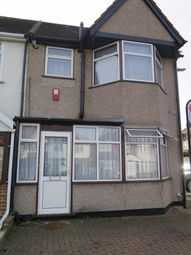 Thumbnail 2 bed flat to rent in Camrose Avenue, Edgware
