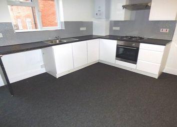 Thumbnail 3 bedroom property to rent in Salisbury Street, Taunton
