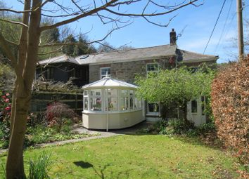Thumbnail 4 bed cottage for sale in Prideaux Road, St. Blazey, Par