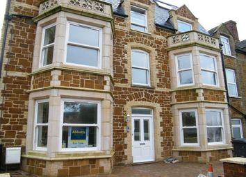 Thumbnail 2 bed flat to rent in 16 Westgate, Hunstanton