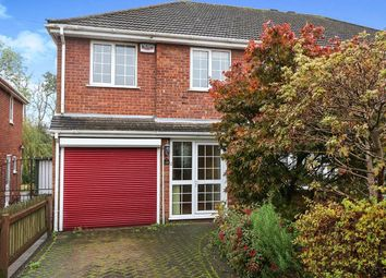 Thumbnail 4 bed semi-detached house to rent in St. Nicholas Drive, Grimsby