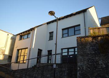 Thumbnail 1 bed flat to rent in Highgate, Denbigh