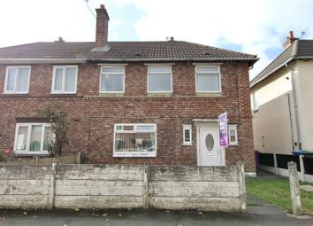Thumbnail 3 bed semi-detached house for sale in Sandyville Road, Liverpool