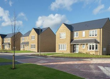 "Thumbnail 4 bedroom detached house for sale in ""The Osmore"" at Calais Dene, Bampton"