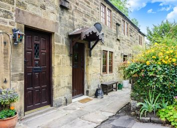 Thumbnail 3 bed cottage for sale in Oldfield Lane, Matlock