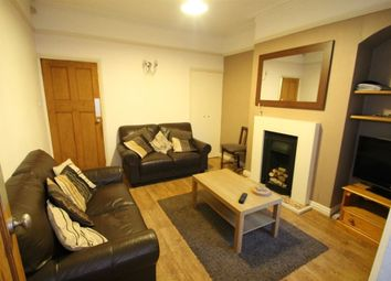 Thumbnail 3 bed property to rent in Cranmer Street, Leicester