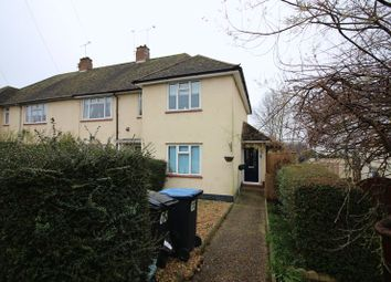 Thumbnail 2 bed maisonette for sale in The Hill, Old Harlow