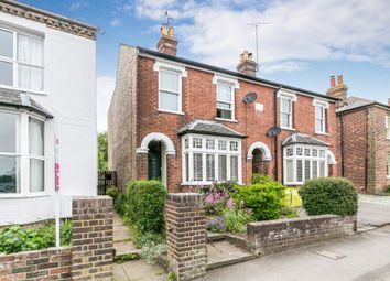 Thumbnail 3 bed semi-detached house for sale in Fambridge Road, Maldon
