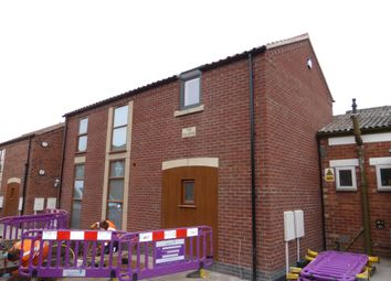 Thumbnail 2 bed detached house to rent in Mill Lane, Lincoln
