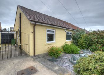 Thumbnail 2 bed bungalow for sale in Lanercost Drive, Fenham, Newcastle Upon Tyne