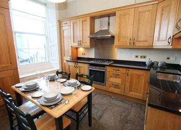 Thumbnail 3 bed flat to rent in North West Circus Place, New Town, Edinburgh