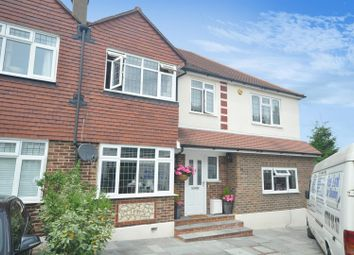 Thumbnail 4 bed property for sale in Yew Tree Gardens, Epsom