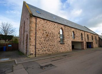 3 bed flat for sale in Old Templars Hall, Spittal, Berwick-Upon-Tweed TD15
