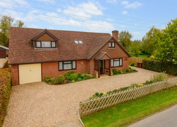 Thumbnail 4 bed detached bungalow for sale in Canterbury Road, Brabourne Lees, Ashford