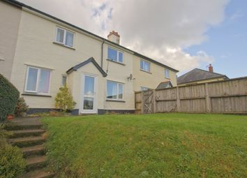 Thumbnail 3 bedroom terraced house for sale in Combe Lane, Exford, Minehead