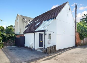 Thumbnail 2 bed detached house for sale in Coach House Mews, Commercial Street, Cheltenham, Gloucestershire