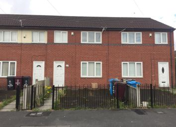 Thumbnail 3 bed town house to rent in Marbury Road, Kirkby, Liverpool