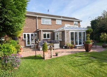 4 bed detached house for sale in Needham Road, Harleston IP20