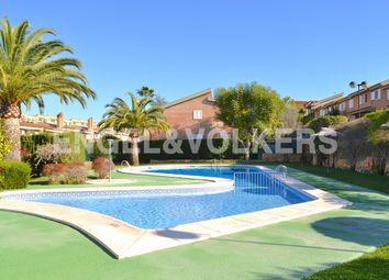Thumbnail 3 bed bungalow for sale in Albir, Alicante, Valencia, Spain