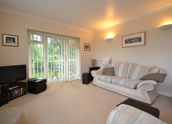 Thumbnail 2 bed flat to rent in Valley Court, Allerton Grange Vale, Moortown, Leeds