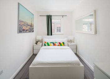 Thumbnail 2 bedroom flat to rent in Goswell Road, London
