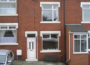 Thumbnail 4 bed terraced house to rent in Featherbank Grove, Horsforth, Leeds