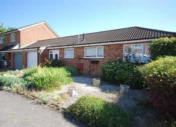 Thumbnail 2 bed detached bungalow for sale in Churchill Meadow, Ledbury, Herefordshire