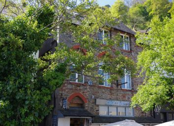 Thumbnail 1 bedroom flat for sale in Lynmouth Street, Lynmouth