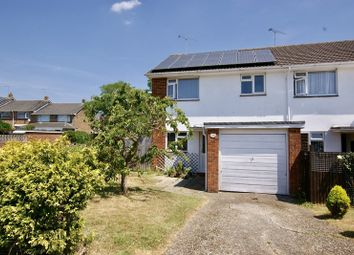 Thumbnail 3 bed end terrace house for sale in Phelipps Road, Corfe Mullen, Wimborne