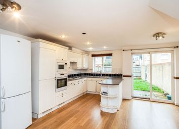 Thumbnail 6 bed end terrace house for sale in Stephenson Wharf, Hemel Hempstead
