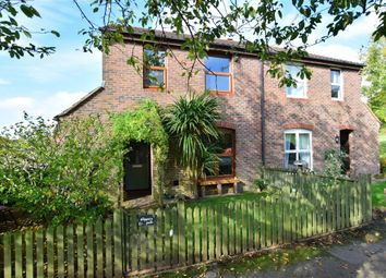 Thumbnail 3 bed semi-detached house for sale in Cousins Way, Pulborough, West Sussex